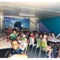 Junior club camping la Boutinardière