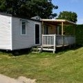 Mobil-home gamme Confort