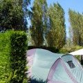 Great value touring and camping holidays at La Boutinardière